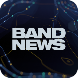 Logo do app Band News