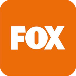 Logo do aplicativo FOX