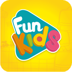 Logo do app Fun Kids