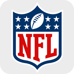 Ícone do aplicativo NFL Game Pass