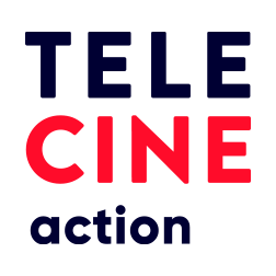 Logo do telecine action