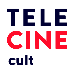 Logo do telecine cult