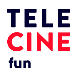 Logo do telecine fun