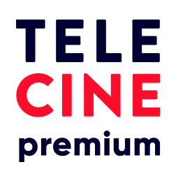 Logo do telecine premium