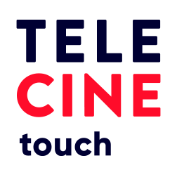 Logo do Canal Telecine touch