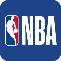 Ícone do aplicativo NBA Básico.