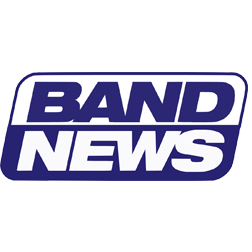 Logo do canal Band News