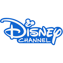 Logo do canal Disney Channel