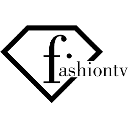 Logo Fashion TV.