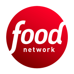 Logo do canal Food Network