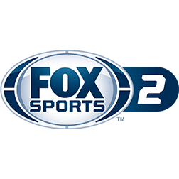 Logo do canal Fox Sports 2