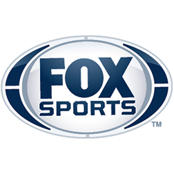 Logo do canal FOX Sports