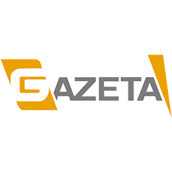 Logo do canal Gazeta