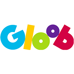 Logo do canal Gloob