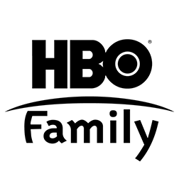 Logo do canal HBO Family
