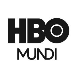 Logo do canal HBO Mundi