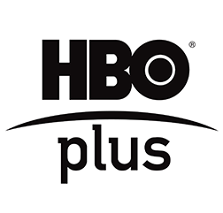 Logo do canal HBO Plus