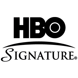 Logo do canal HBO Signature