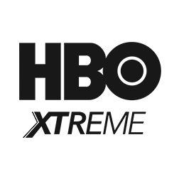 Logo do canal HBO Xtreme