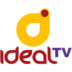 Logo do canal Ideal TV