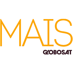 Logo do canal Mais Globosat