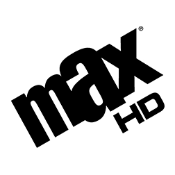 Logo do canal Max HD