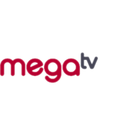 Logo do canal Mega TV