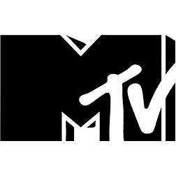 Logo do canal MTV