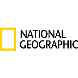 Logo do canal Nat Geo