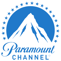Logo do canal Paramount