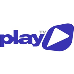Logo do canal Play Tv