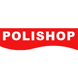 Logo do canal Polishop