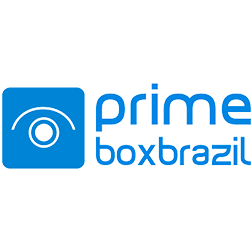 Logo do canal Prime Box Brazil