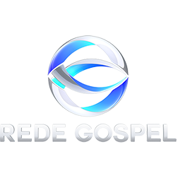 Logo do canal Rede Gospel