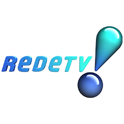 Logo do canal Rede TV