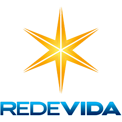 Logo do canal Rede Vida