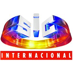 Logo do canal SIC Internacional
