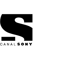 Logo do canal Sony