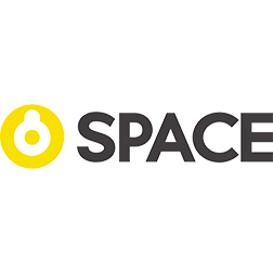 Logo do canal Space