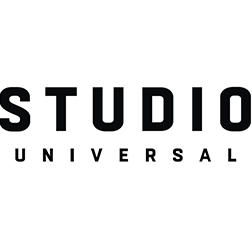 Logo do canal Studio Universal