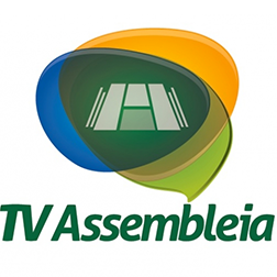 Logo do canal Tv Assembléia
