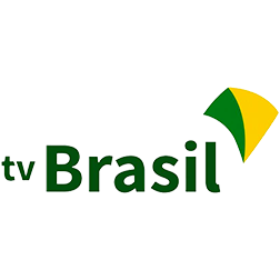 Logo do canal Tv Brasil