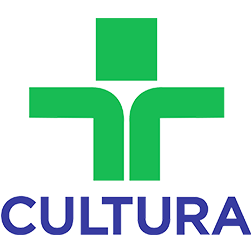 Logo do canal TV Cultura