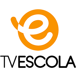 Logo do canal TV Escola