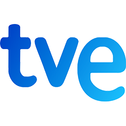 Logo do canal TVE