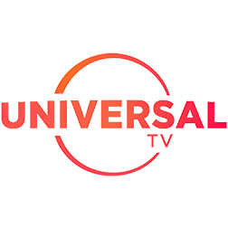 Logo do canal Universal TV