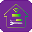 Logo Vivo Home Assist