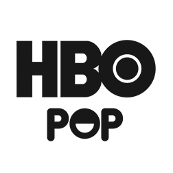 Logo do Canal HBO Pop