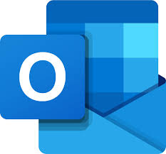 Logo do Microsoft Outlook