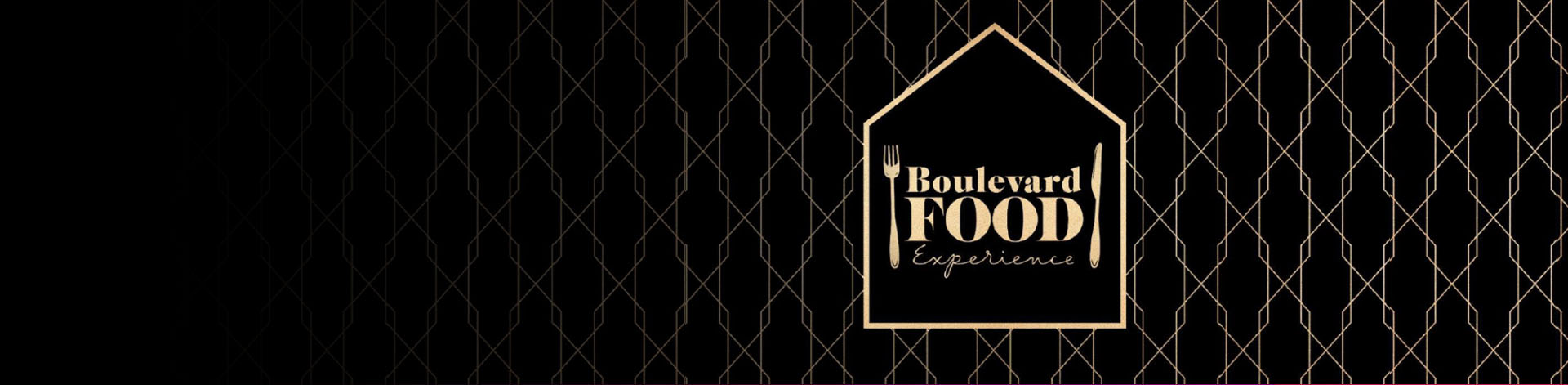 Logo do evento Boulevard Food Experience